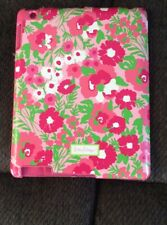 Lily Pulitzer Apple iPad 3 (third Generation) iPad Cover Case