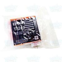 Genuine Epson 324 Orange Ink Cartridge T3249 T324920 T324 SureColor P400