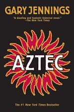 Aztec: By Gary Jennings