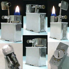 Briquet Ancien PARKER Beacon Sport by Division Dunhill Old Pocket Petrol LIGHTER