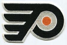 """1970'S PHILADELPHIA FLYERS NHL HOCKEY VINTAGE 6"""" JERSEY SLEEVE PATCH"""