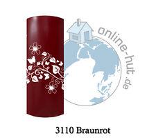5 ml  Studio-Line UV Farbgel, Pure Color, Farbe: Braunrot, Nr. 3110