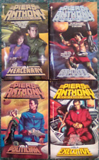 Bio of a Space Tyrant vol 1-4 by Piers Anthony (4 paperbacks)