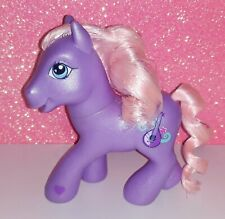 MY LITTLE PONY MON PETIT PONEY MLP HASBRO G3 2004 SWEETSONG SWEET SONG II