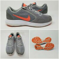 Nike Revolution 3 Mesh Low Top Trainer Running Shoes Sneakers Womens Size 6.5