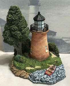 Harbour Lights #325 ~ PRICES CREEK North Carolina Lighthouse - 2005 - IN BOX