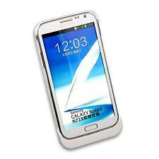 New3200mAh Backup Power External Battery bank for Samsung Galaxy Note II 2 N7100