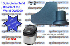 Tefal OW6000 Breads Of The World Bread Maker Paddles Pack of 2 - SS186156 - NEW