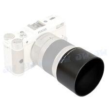 Lens Hood Shade Pentax smc Q 06 Telephoto Zoom 15-45mm f/2.8 40.5mm PH-RBA40.5