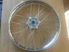 BRAND NEW GENUINE RX50 ENDURO FRONT WHEEL COMPLETE AP8208420