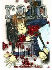 Lupin III 3 the Third doujinshi Jigen x Fujiko Rain III 3 Beach Boys 72p