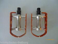1 paio eue XLC ultralight FIXI pedali,solo 236 grammi,104x63mm 9/16 filettatura
