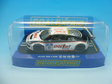 Scalextric C3160 Audi R8LMS Hornby Visitor Centre