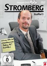 STROMBERG - STAFFEL 1/ 2 DVD-SET