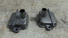 01 Honda CBR600F4i CBR600 CBR 600 F4 Cylinder Head Air Breather Vents