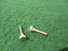 Lgb Screws for track connecting cable round 2 pcs.