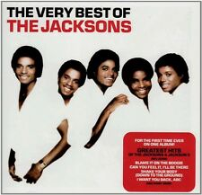 The Jackson 5, The J - Very Best of the Jacksons [New CD] UK - Import