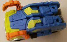 Transformers Rescue Bots de salvamento 2015 Autobot basura camión C9