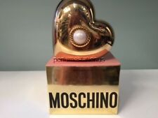 3x Moschino by Moschino Perfume Soap 3.5 oz / 100G, Discontinued, Hard to find!
