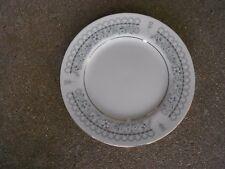 "Acsons Diamond China GRACE  6 1/4""  DESSERT/BREAD PLATE  Made in Japan"