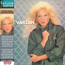 SYLVIE VARTAN - BIENVENUE SOLITUDE  CD NEW+