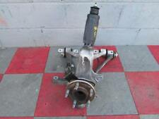 2005-2013 C6 Corvette Front Left Knee Assembly Spindle Hub Control Arms Shock