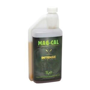 Intense Nutrient Cal-Mag 1L Calcium Magnesium Manganese Zinc Iron Additive