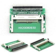 """CF Card Compact Flash Card to 2.5"""" IDE 44Pins ATA Converter Adapter for Laptop T"""
