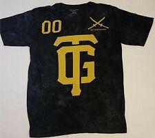 Neff x Taylor Gang TGOD Wiz KhalifaT-Shirt  (Men's Medium)