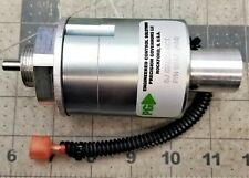 ISUZU 4L 9247 9228 SJ Governing Actuator Fuel Shutoff Precision Governor 12V