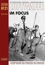 Luftwaffe Im Focus Edition No. 21