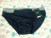 Men's Nike Performance Swim Briefs Size 38 NWT!