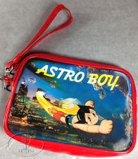 Astroboy Vintage 3D Lenticular Purse Clutch Coin Astro Boy