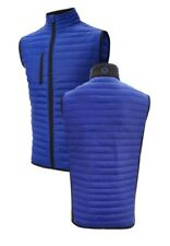 Sunderland Quilted Tour Performance Padded Golf Gilet BNWT Shower & Windproof