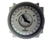 Grasslin Timer Clock FM1STUZ Electronic  Chlorinator Clock Replacement pool time