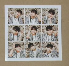 BTS In The Mood For Love PT.1 Photocard V, Official Photocard