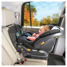 Brica Auto Baby Child Car Seat Protector Anti Slip Guardian #`61220