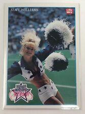1992 Lime Rock Pro Cheerleaders Alice Williams #117