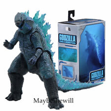 Neca Godzilla 2019 King of Monsters ultimate Blast Action Figure Model Toy Gift