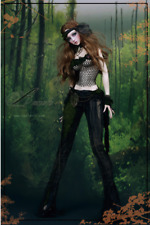 BJD 1/3 Souldoll Anaele Hippie ver. Zenith Girl Outfit