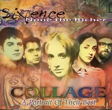 Sixpence None The Richer - Collage - A Portrait Of Their Best