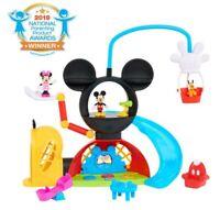 Disney Mickey Clubhouse Adventures Playset