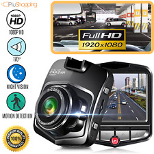 MINI TELECAMERA PER AUTO FULL HD 1080P 2.4 DVR CAR VIDEO CAMERA VISIONE NOTTURNA