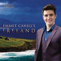 Emmet Cahill - emmet De cahill Irlanda CD #1964230