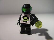 LEGO: Minifigur ~ Minifig Blacktron 1462 6988 6741 2861 6704 6933 1476 1479 6981