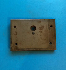 *Used* 10062-Pfaff-Slide Plate Cover-For Sewing Machines-Free Shipping*