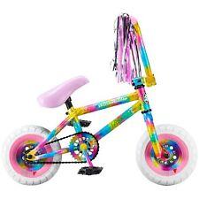 Balancín Mini Bmx Irok + Unicornio Barf Bicicleta