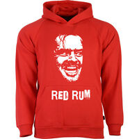 the shining hoodie t shirt jack red rum sweater horror heres johnny nicholson