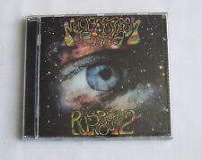 MAGIC MUSHROOM BAND Ru spaced out 2 -UK psych Prog CD VOICEPRINT(RE 2003) SEALED