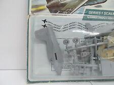 eso-11274 Airfix 1063 1:72 Messerschmitt Me 163B-1 Komet Bausatz ungeöffnet,